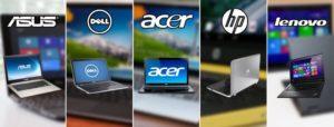 Laptop típusok, márkák